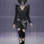 London Fashion Week AW11: Bryce Aime
