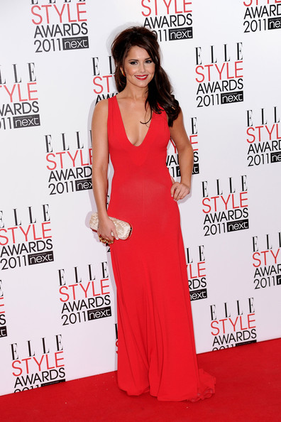 Elle Style Awards 2011 best dressed: Cheryl Cole
