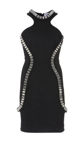 Lunchtime buy: David Koma for Topshop halter dress