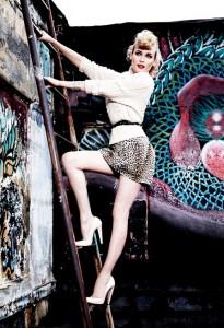 Diane Kruger Glamour