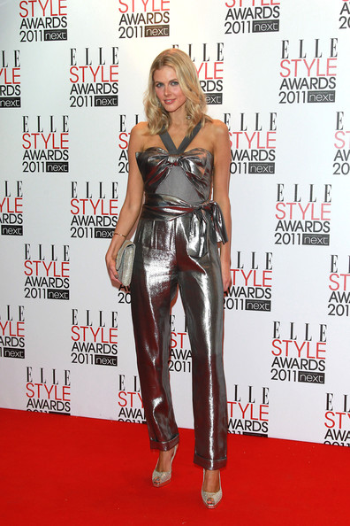 Elle Style Awards 2011 worst dressed: Donna Air