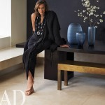 Donna Karan reveals her new Tableware collection