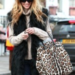 Celebs wear Jimmy Choo 24:7