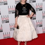 Elle Style Awards 2011 worst dressed: Emilia Fox