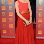 BAFTAs 2011 best dressed: Emma Stone