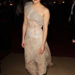 BAFTAs 2011 best dressed: Emma Watson