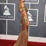 Grammys 2011 best dressed: Heidi Klum