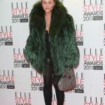 Elle Style Awards 2011 worst dressed: Jaime Winstone