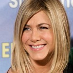 A letter to Jennifer Aniston's hair re: your new bob