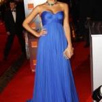 BAFTAs 2011 best dressed: Jessica Alba