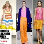 Become a London Fashion Week reporter with MFL!