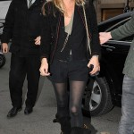 Get the Look: Kate Moss in Fedora