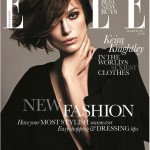 Keira Knightley models Tom Ford; reveals her most expensive purchase