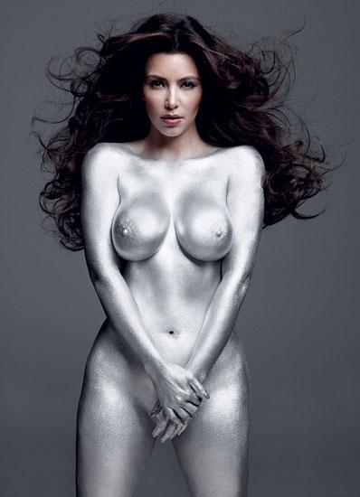 kim kardashian w photos. Kim Kardashian W Kim