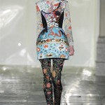 London Fashion Week AW11: Mary Katrantzou