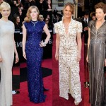 Oscars 2011: the trends – cap sleeves