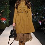 London Fashion Week AW11: Mulberry