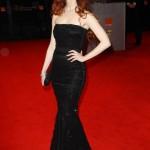 BAFTAs 2011 best dressed: Olivia Grant
