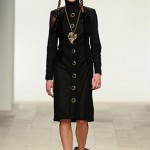 London Fashion Week AW11: PPQ