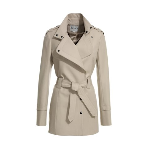 Lunchtime Buy: Reiss Dylan military jacket