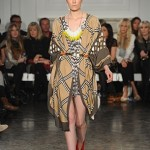 London Fashion Week AW11: Sass & Bide