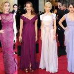 Oscars 2011: the trends – purple