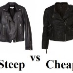 Steep vs Cheap: Biker Jackets