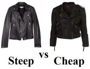 Steep vs Cheap Bikers