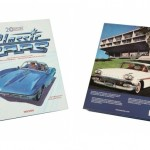 Valentine's gift for him: Cars of the 20th Century book