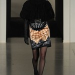 London Fashion Week AW11: Temperley London
