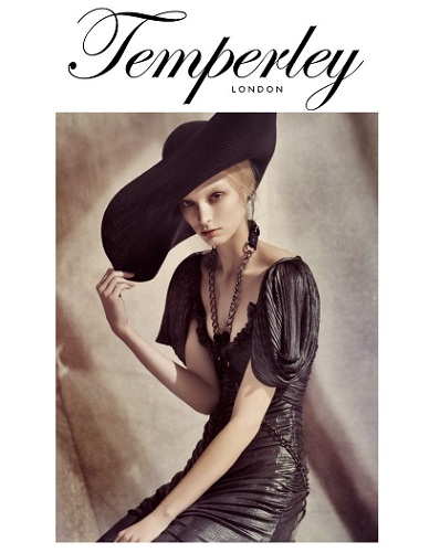 Grab your diary: Temperley London sample sale