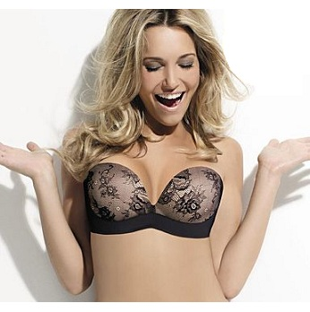 Wonderbra's guide to wearing which bra when on Valentine's day
