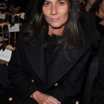 Emmanuelle Alt on Gisele and LFW