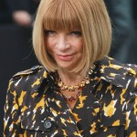 Anna Wintour gives LFW the seal of approval