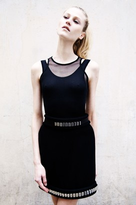 David Koma designs for Topshop