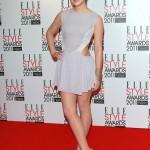 Emma Watson wins Style Icon Award