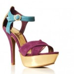 Lunchtime Buy: Carvella Gallant Platform Sandals