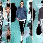 New York Fashion Week: Marc Jacobs and Theyskens' Theory