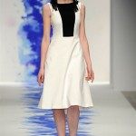 London Fashion Week AW11: Osman