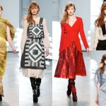 New York Fashion Week: Rodarte