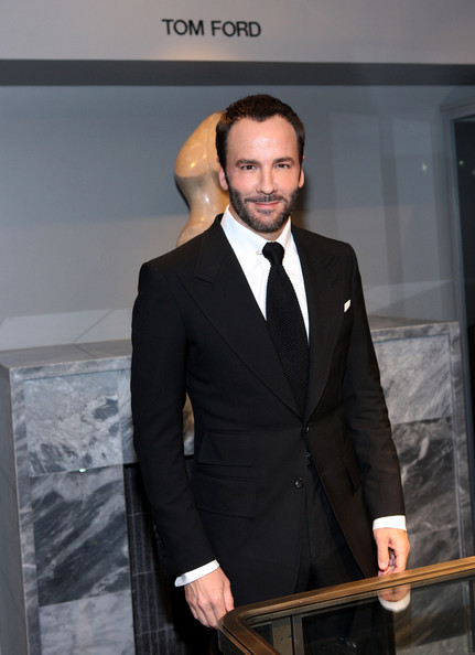 Tom Ford has nothing to do with Mr Porter