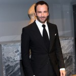 Just in: Tom Ford will show at LFW