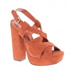 Lunchtime buy: Carvela Annie block heel sandal