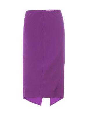 Lunchtime buy: Diane Von Furstenberg skirt