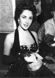 Elizabeth Taylor 11