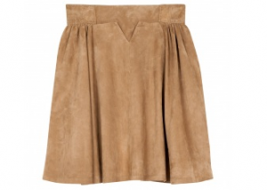 Jaeger Skirt