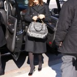 Love or Hate: Jessica Alba's Dolce & Gabbana Miss Sicily handbag