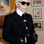 "Karl Lagerfeld reacts to Galliano: ""I'm furious"""
