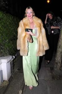 Kate Moss Mint