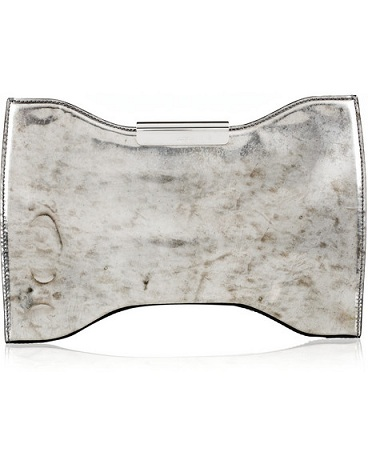 Deal of the day: McQueen 'Squeeze It' clutch